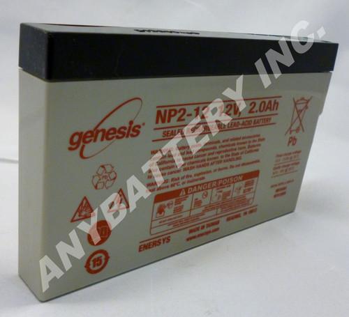 Genesis NP2-12