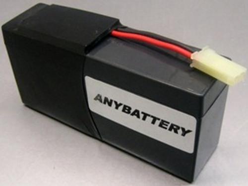 Protocol Propaq 501-0007-01 Battery
