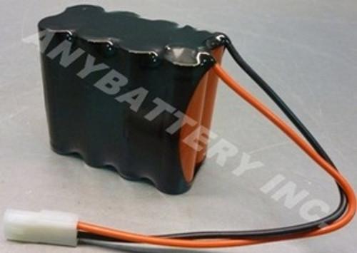 Seca 727 Scale Battery 9.6v