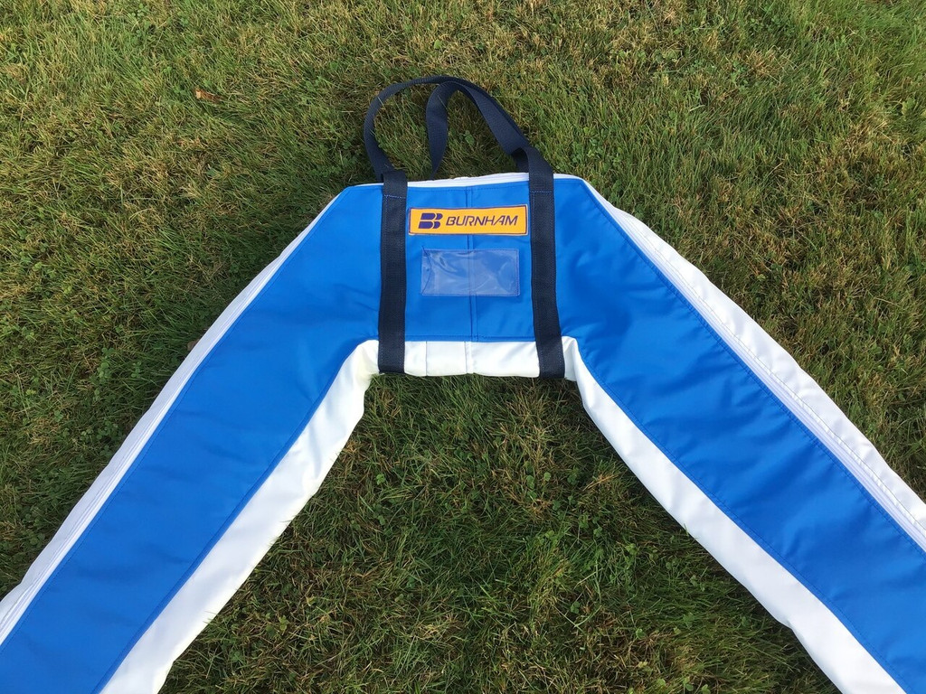 Sunbrella Wing Bag