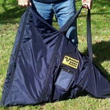 WeatherMax Side Mounting Euro-style Sweep Rigger Bag