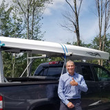 Coastal Rowing Boat Covers protect your hull. Top only or Hull only covers.