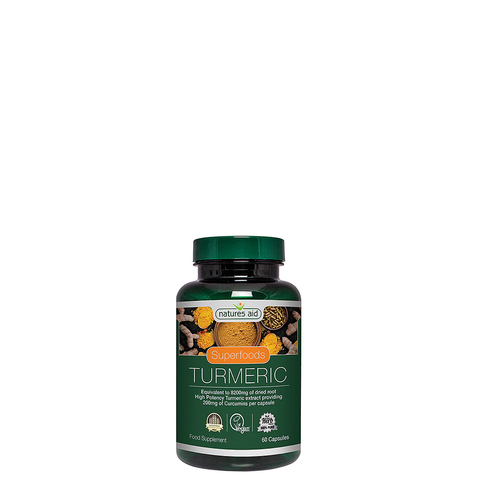 High Potency Turmeric 8200mg