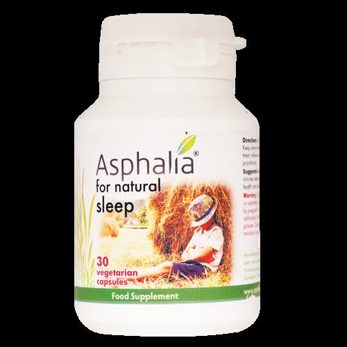 Asphalia For Sleep