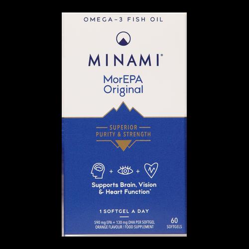 MorEPA Fish Oil