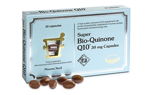 Super Bio-Quinone Q10