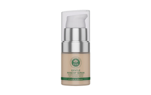 Gentle Face & Eye Serum