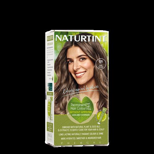 Permanent Hair Colour Natural 6N Dark Blonde