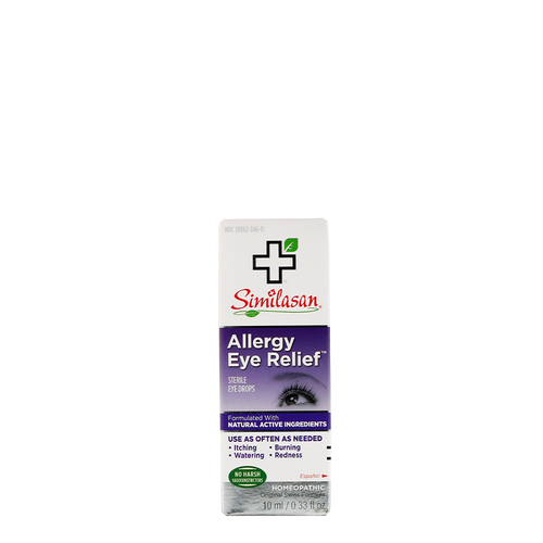 Similasan Allergy Relief Eye Drops