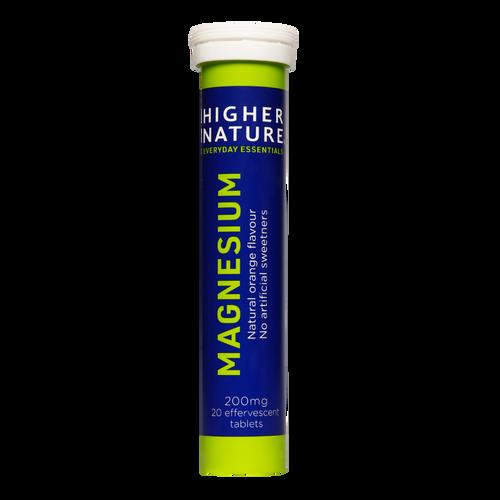 Magnesium Effervescent
