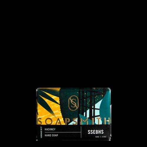 Soapsmith Handmade Soap: Hackney