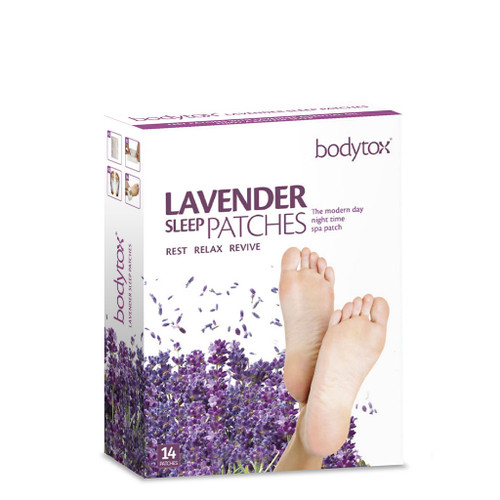 Lavender Sleep Patches 14-patches
