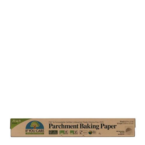 Parchment Baking Paper
