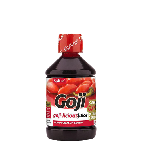 Goji Berry Superfruit Juice