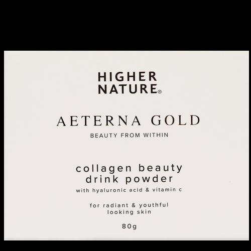Aeterna Gold Collagen Drink