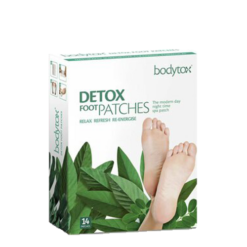 Detox Foot Patches 14-patches