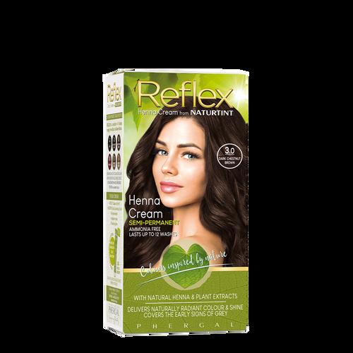 Reflex Semi-Permanent 3.0 Dark Chestnut Brown
