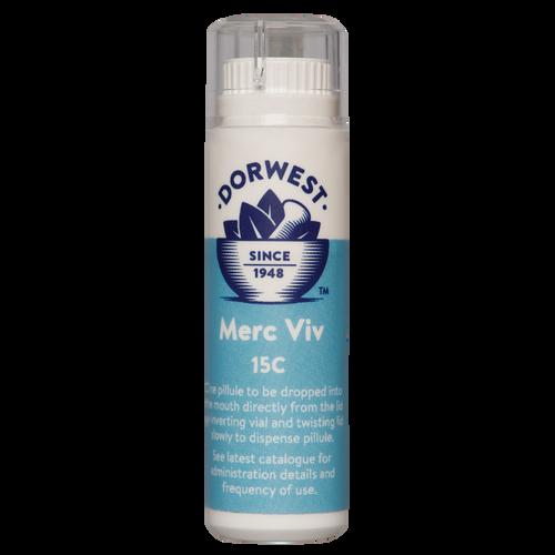 Merc Viv 15c