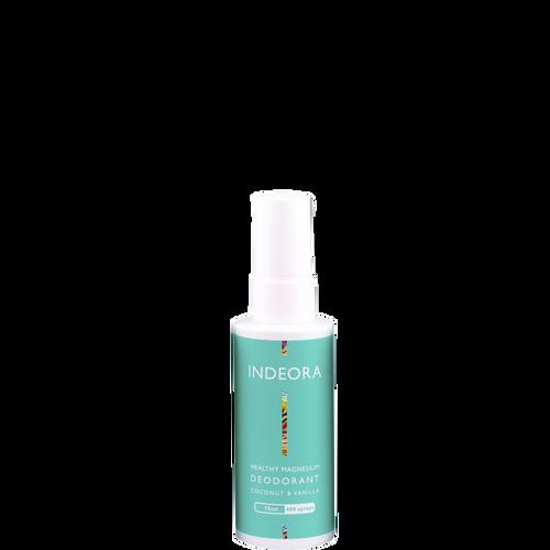 Indeora - Healthy Magnesium Deodorant