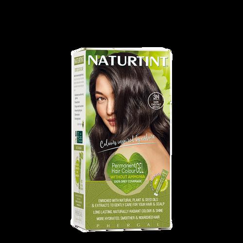 Permanent Hair Colour Natural 3N Dark Chestnut Brown