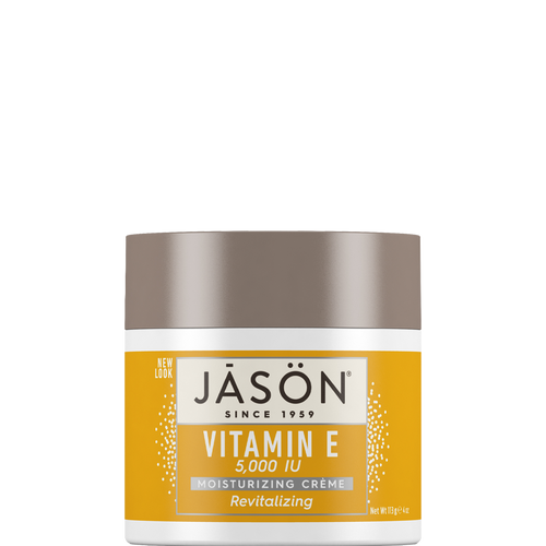 Revitalizing Vitamin E Cream 5000iu