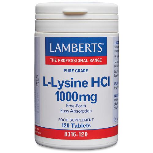 L-Lysine HCI