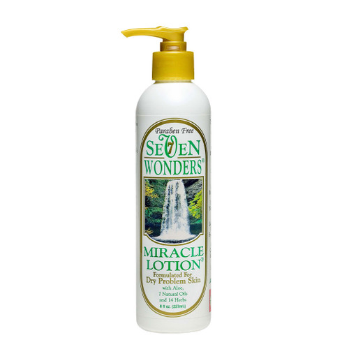 Miracle Lotion (Seven Wonders)