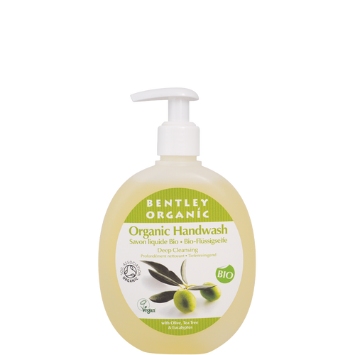 Deep Cleansing Handwash