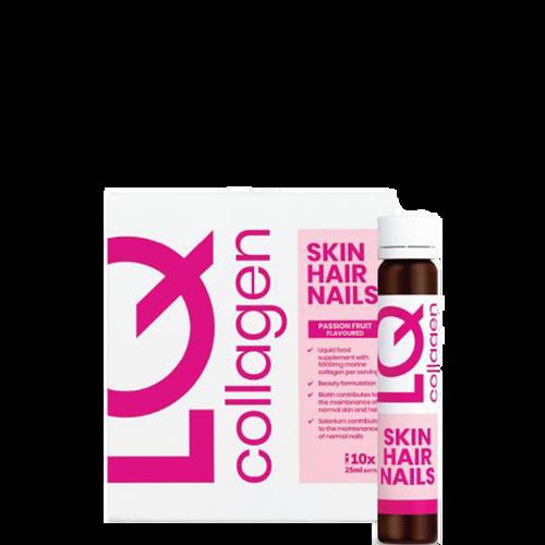 LQ Skin Hair Nails Liquid Collagen