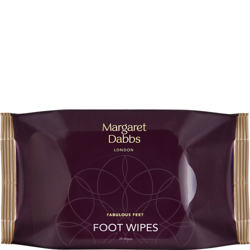 Foot Cleansing Wipes