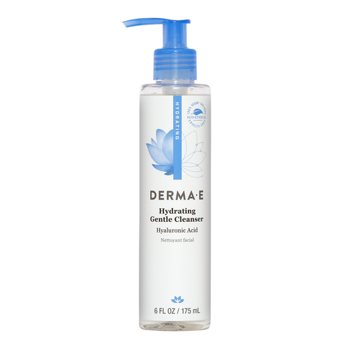 Hydrating Cleanser with Hyaluronic Acid