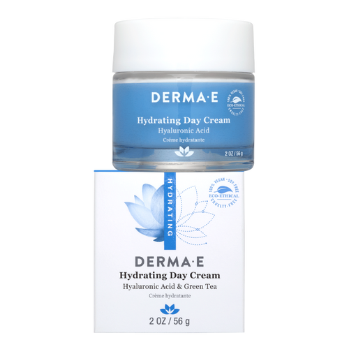 Hydrating Day Creme with Hyaluronic Acid