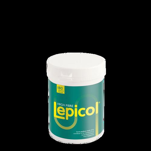 Lepicol Capsules