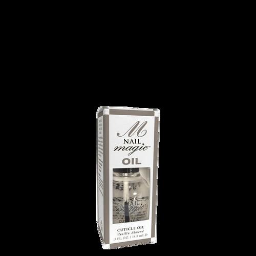 Nail Magic Cuticle Oil - Vanilla Almond