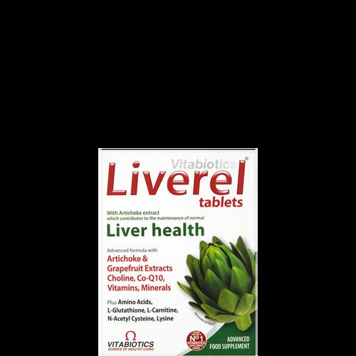 Liverel