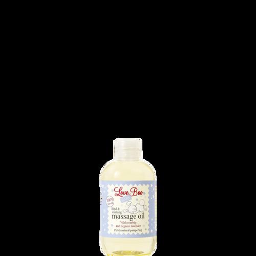 Kind & Calming Massage Oil