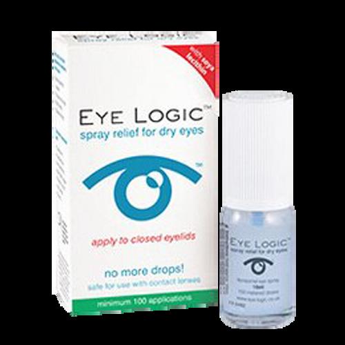 Eye Logic Eye Spray for Dry Eyes