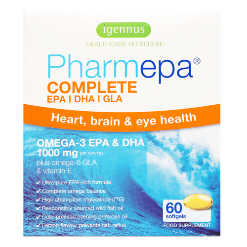 Pharmepa Complete