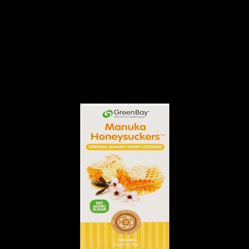 Manuka Honeysuckers