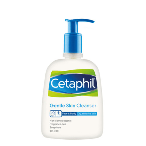 Gentle Skin Cleanser 473-ml
