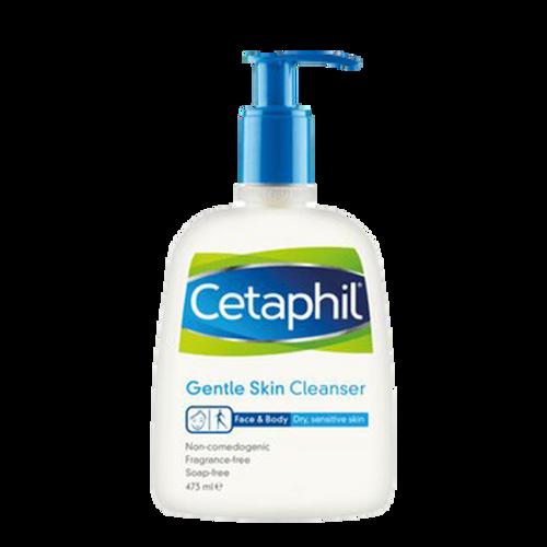 Gentle Skin Cleanser 473-ml