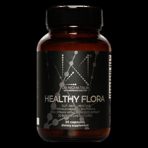 Dr Nigma Talib Healthy Flora