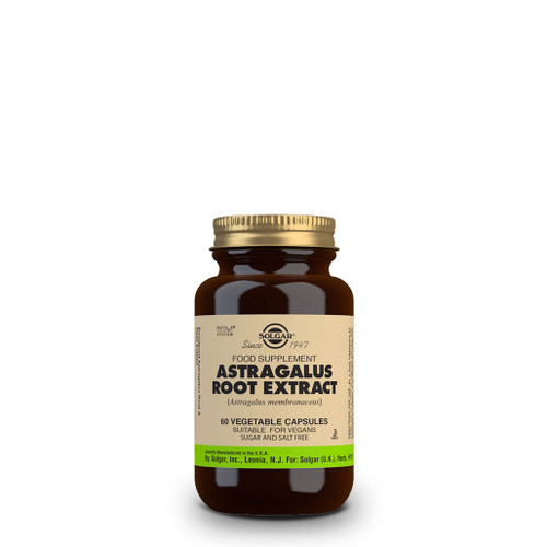 Astragalus Root Extract Vegicaps