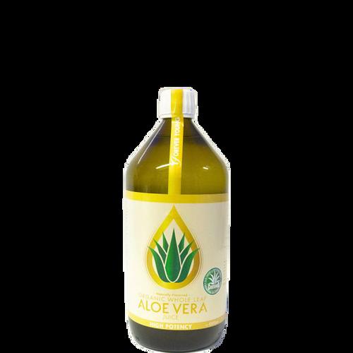 Aloe Vera Juice High Potency