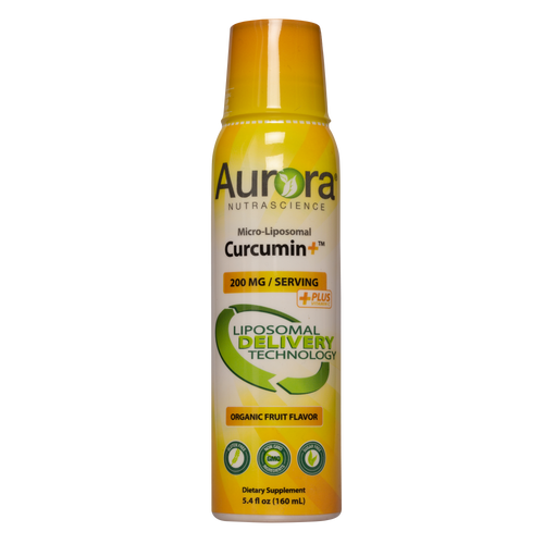 Micro-Liposomal Curcumin, from turmeric, has the potential to significantly increase the bioavailability of Curcumin in the body's cells allowing for mega dosing, without side effects, in order to achieve your dietary goals.