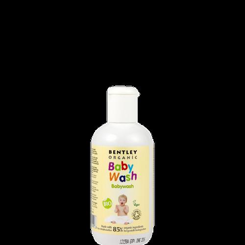Baby Wash - Organic