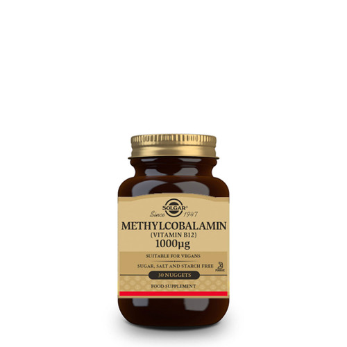 Methylcobalamin Vitamin B12