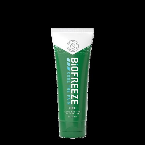 Biofreeze Pain Relieving Gel