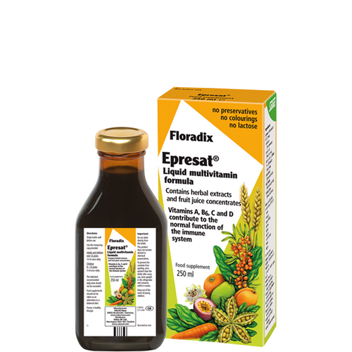 Epresat Liquid Multivitamin Formula