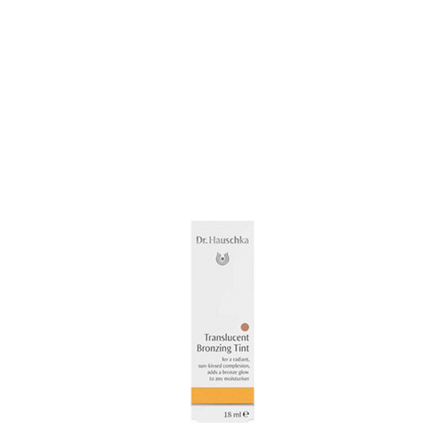 Dr Hauschka Translucent Bronzing Tint can be mixed with your usual moisturiser to give your skin a sun-kissed look